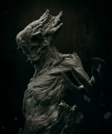 lovecraft monster_04