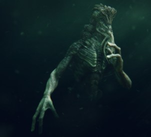 water creature render v002