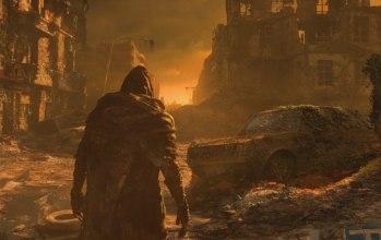 Mutant år noll trailer screenshot