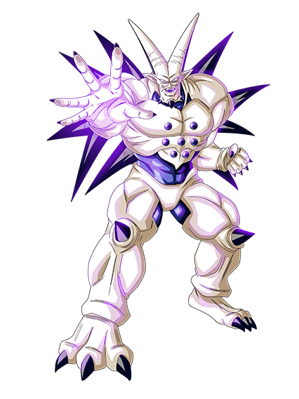 Agent Of The Apocalypse Omega Shenron STR SSR Game