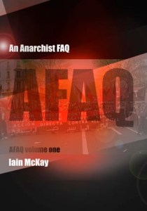 The Cover of AFAQ