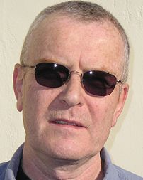 Comedian Pat Condell