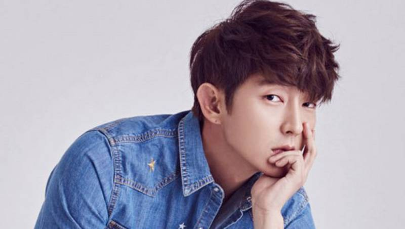 Image result for lee joon ki 2015