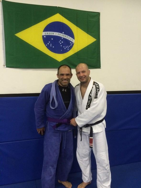 Joaquin to Purple
