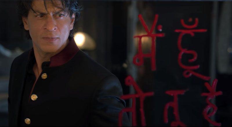 Image result for aryan khanna fan film