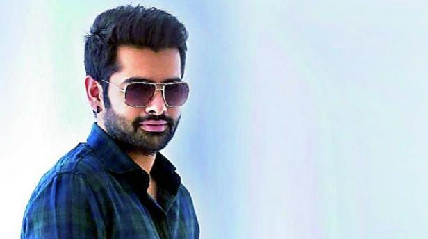 Image result for Ram Pothineni