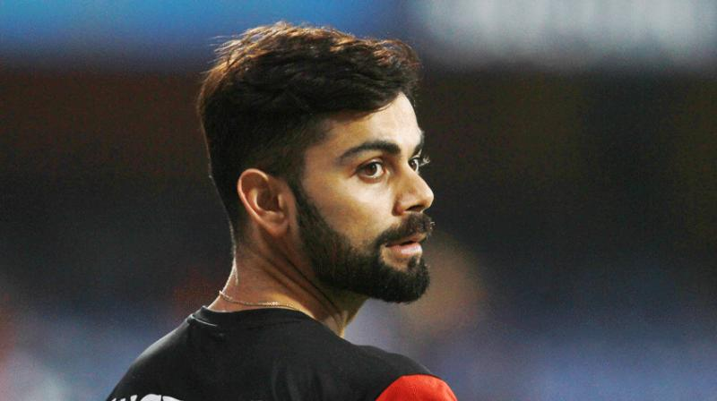 Video Virat Kohlis New Relationship Is An Epitome Of All