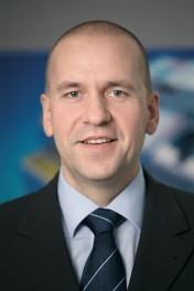 Dr. Steffen Haack, Bosch Rexroth