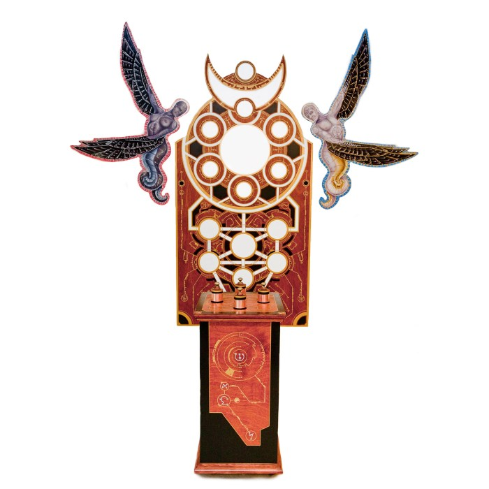 Occultech Portal