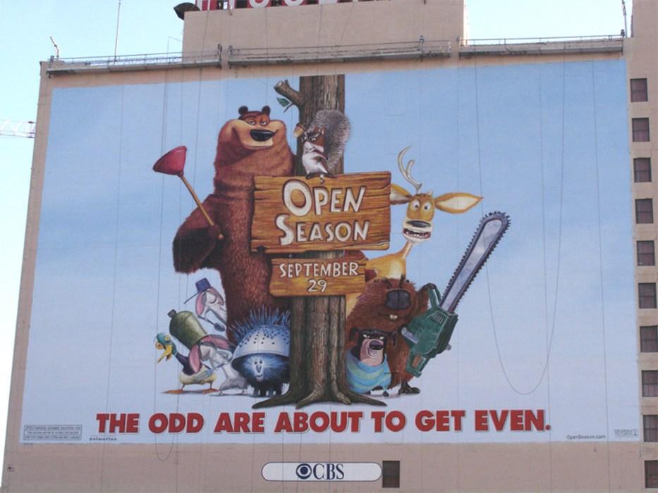 Open-Season
