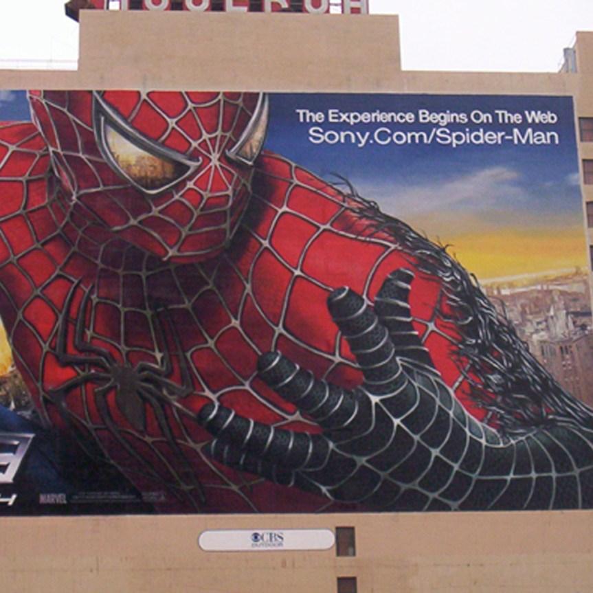 Spiderman-3
