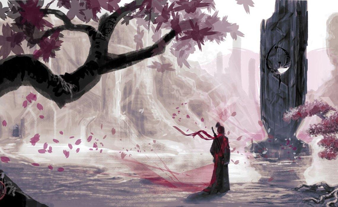 Quest's-End