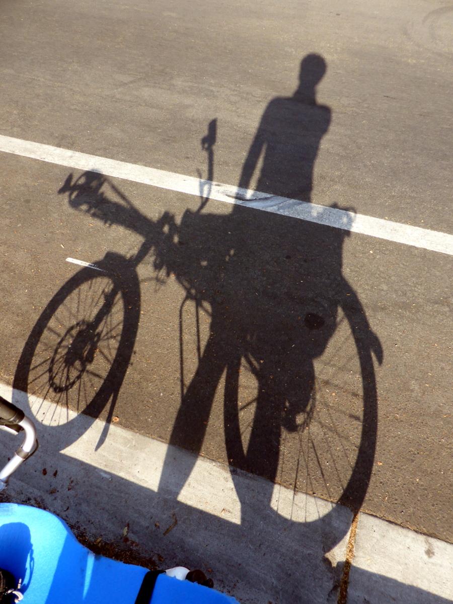 Tag 11: Shadow Driving