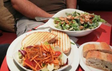 Washington DC's best restaurants