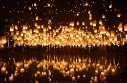 lights festival