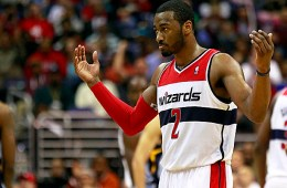 Washington Wizards offer John Wall a $170 million contract extension