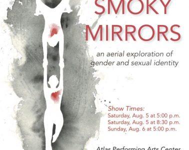 Smoky Mirrors