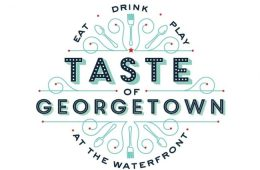 taste of georgetown