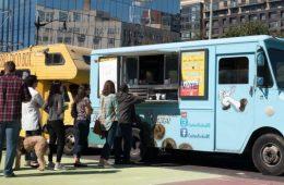 D.C. food trucks