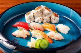 Chinatown sushi