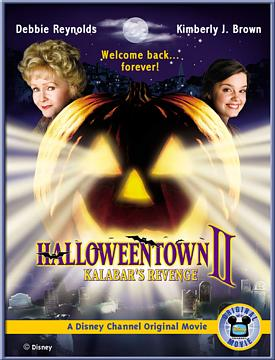 Family-Friendly Halloween Movies to Watch This Year! - Our ...