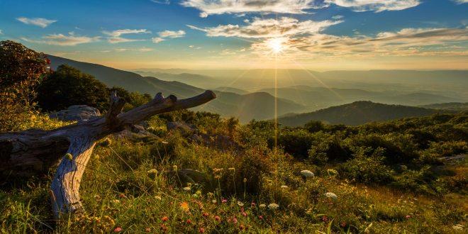 National Parks Week
