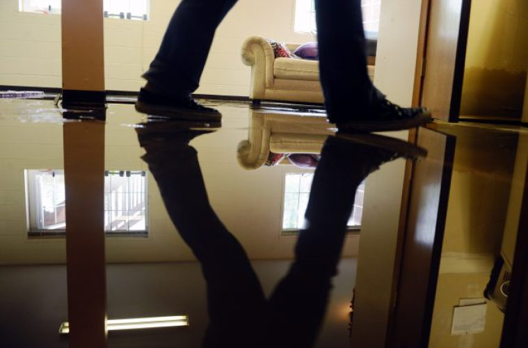 What to Do If You Have a Flooded Basement