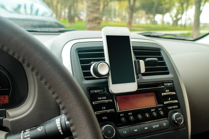 Siri Can Now Discreetly Record If Police Pull You Over