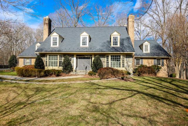 Astronaut John Glenn's Maryland Home Sold for $1.3 Million