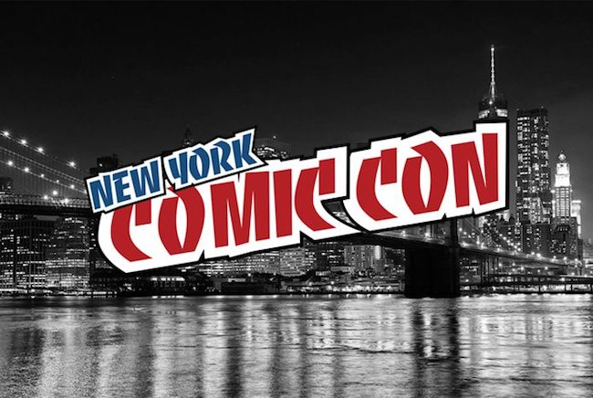 Everything We Learned at the 2018 New York Comic Con