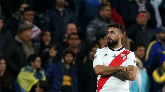 Lucas Pratto rescindió su contrato con River Plate: cuáles son sus dos posibles destinos en el fútbol argentino