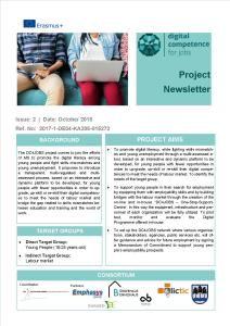 DC4JOBS_2nd newsletter_Page 1