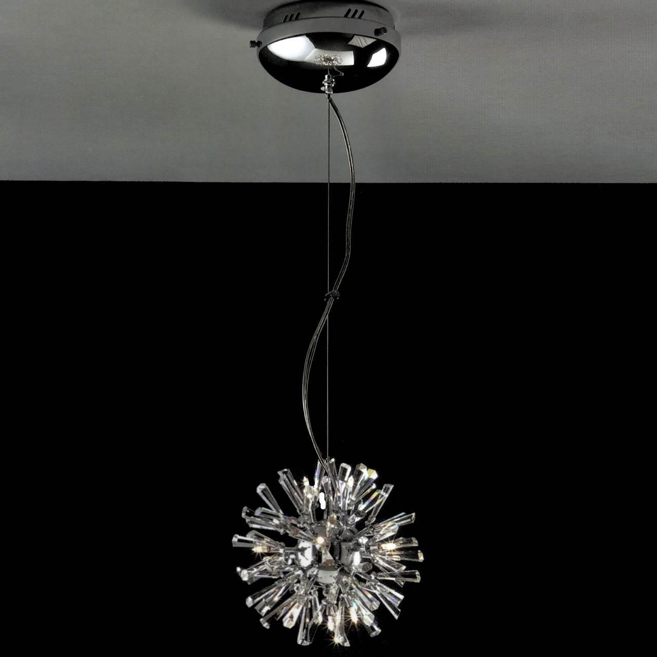 Round Light Bulbs