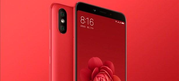 Resultado de imagem para Xiaomi Mi A2
