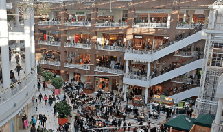 pentagon-city-mall-interior
