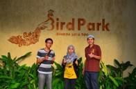 Bird Park :D