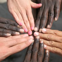 Zero Toleration of Racism or Regionalism for God's Family