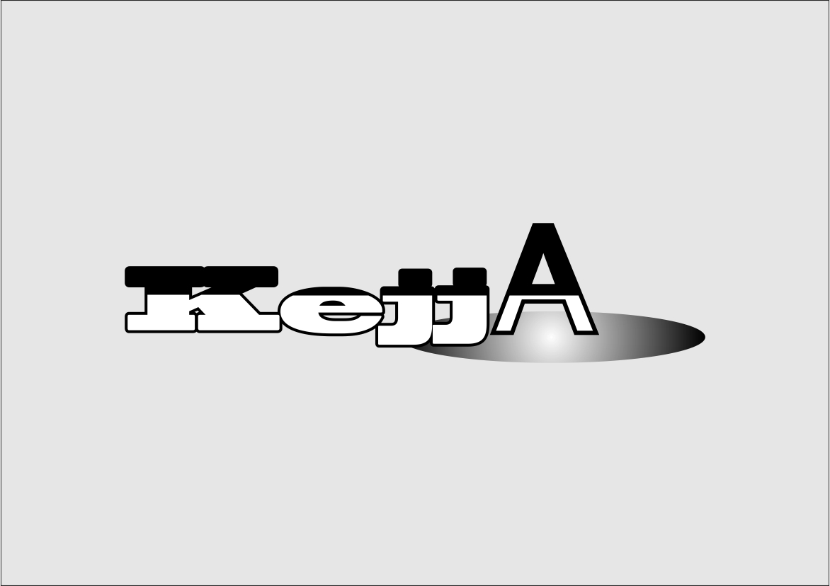 Modern Elegant Electronic Logo Design For Kejja By Diaz
