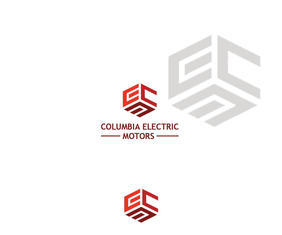 Professional Modern It Company Logo Design For Columbia