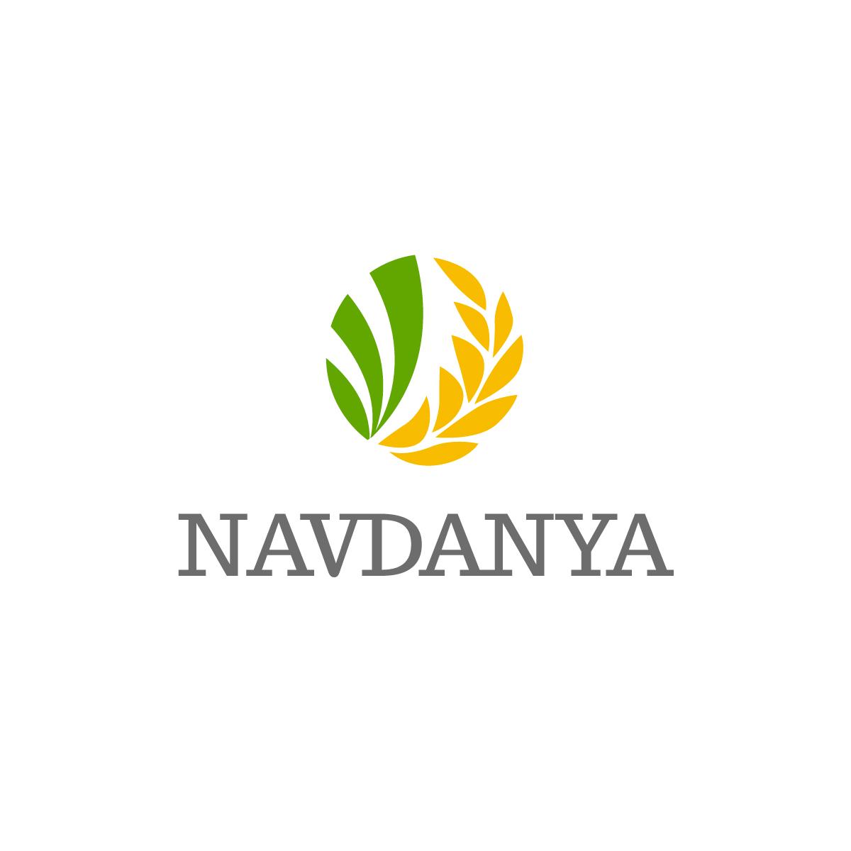 Elegant Playful Business Logo Design For Navdanya By