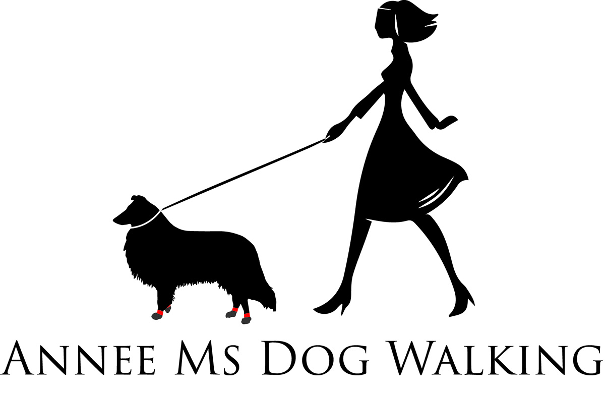 Playful Personable Business Logo Design For Annee Ms Dog