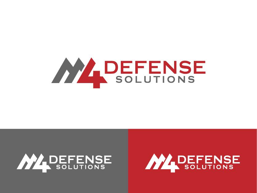 Modern Professional Information Technology Logo Design
