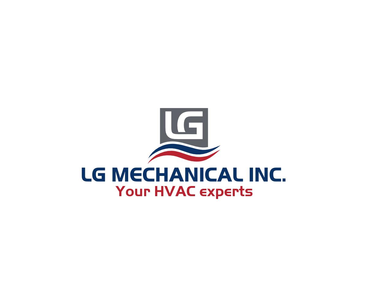 Business Diseno De Logo For Your Hvac Experts Por Cabrera