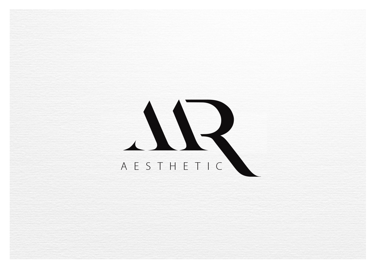Modern Professional Business Logo Design For M R