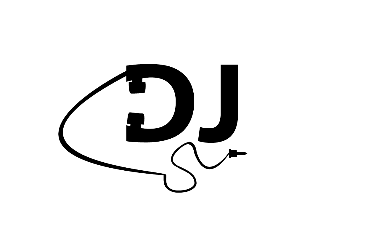 Elegant Playful Logo Design For Dj S By Harisdzinic69