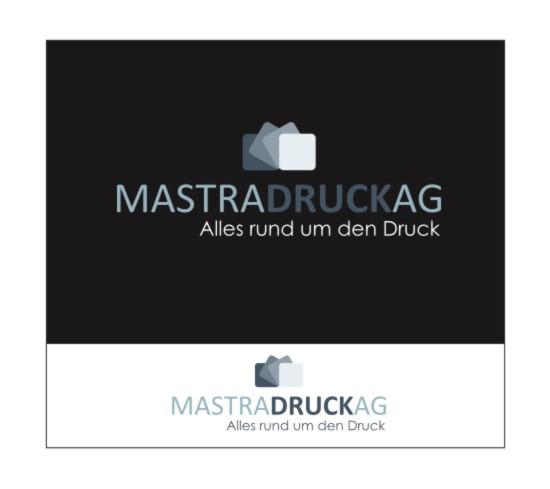 Manufacturing Logo Design for Mastra Druck AG Alles rund
