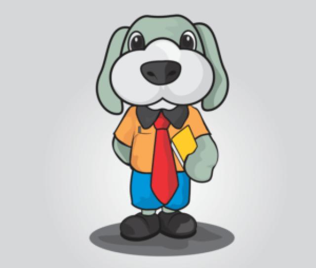 Mascot Design By Lombokdesign