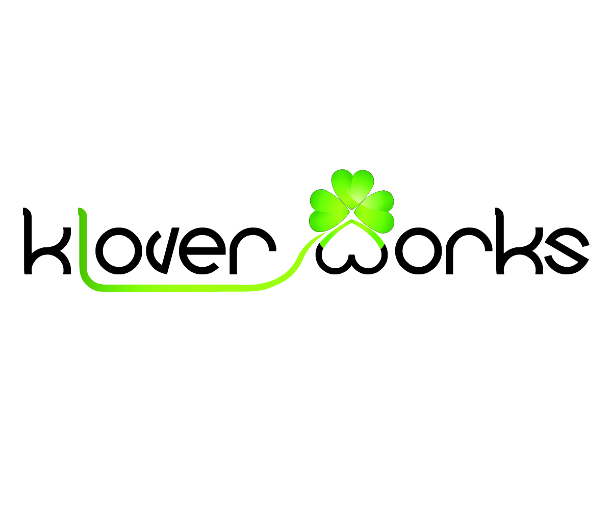 Professional Upmarket Electronic Logo Design For Klover
