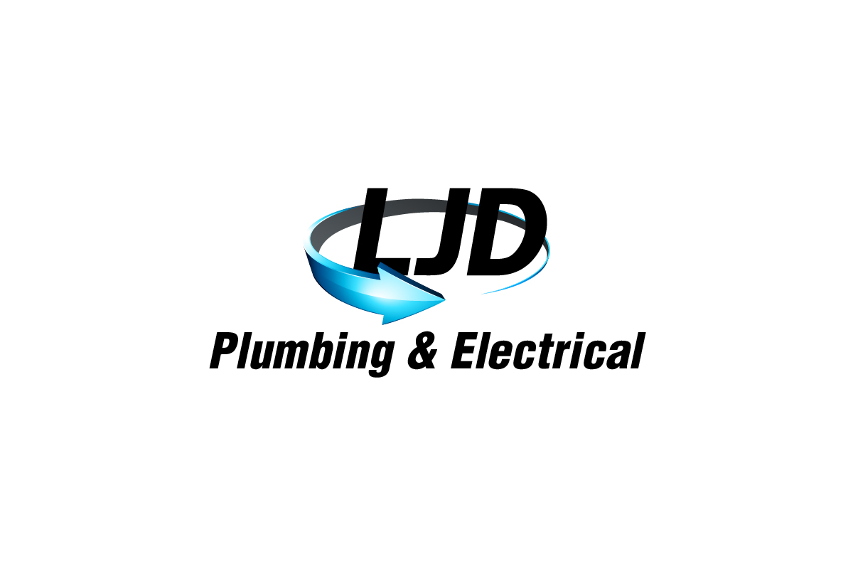 Electrical Logo Design For Ljd Plumbing And Electrical By