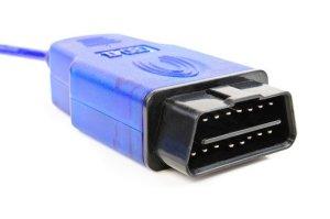 DC Autos Overton Service cable for diagnostics
